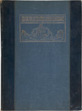 Books:Fiction, Aristophanes. Women in Parliament. London: The FanfrolicoPress, 1929. Limited to 500 hand-numbered copies sig...
