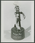 "Movie Posters:Animated, Peter Pan (RKO, 1953). Marketing Stills (18) (8"" X 10""). Animated..... (Total: 18 Items)"