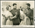 "Gunga Din (RKO, 1939, R-1940s, and R-1960s). Color-Glos (1) and Black and White Stills (9) (8"" X 10""). Action..."