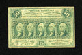 Fractional Currency:First Issue, Fr. 1312 50¢ First Issue Fine....