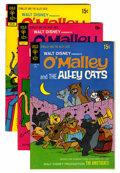 Bronze Age (1970-1979):Cartoon Character, O'Malley and the Alley Cats Group (Gold Key, 1971-74) Condition:Average VF/NM.... (Total: 8 Items)