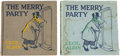 Books:Children's Books, Cecil Aldin. The Merry Party. London: Oxford UniversityPress, n.d. [1911]....