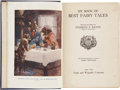 Books:Children's Books, Charles S. Bayne [editor]. My Book of Best Fairy Tales. NewYork: Funk and Wagnalls, [n.d.]. Illustrations by Ha...
