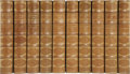 Books:Non-fiction, Henry Clay. The Works of Henry Clay. New York: G. P. Putnam& Sons, 1904. ... (Total: 10 Items)