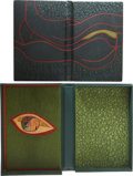 Books:Fiction, [Paul Delrue, bookbinder]. William Shakespeare. The Sonnets.London: The Folio Society, 1947....