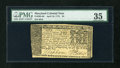 Colonial Notes:Maryland, Maryland April 10, 1774 $4 PMG Choice Very Fine 35....