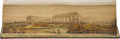 Books:Fiction, [Fore-edge Painting]. [Miss C. B. Currie]. C. G. Hamilton. TheExiles of Italy. Edinburgh: Thomas Constable and ...