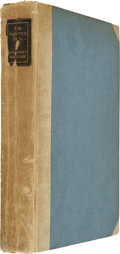 Books:Signed Editions, W. Somerset Maugham. The Painted Veil. New York: George H.Doran Company, 1925. First edition. Limited edition o...