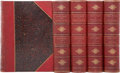 Books:First Editions, [Francois Pierre Guillaume Guizot]. Guizot's Popular History ofEngland From the Earliest Times to the Reign of Queen Vi... (Total:5 Items)