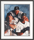 "Autographs:Photos, ""Seattle Superstars"" UDA Signed Photograph. ..."