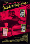 """Movie Posters:Rock and Roll, Absolute Beginners (Orion, 1986). One Sheet (27"""" X 41""""). Rock andRoll.. ..."""