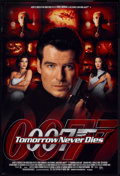 "Movie Posters:James Bond, Tomorrow Never Dies (United Artists, 1997). One Sheet (27"" X 41"").James Bond.. ..."