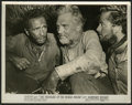 "Movie Posters:Drama, The Treasure of the Sierra Madre (Warner Brothers, 1948). Still (8"" X 10""). Drama.. ..."