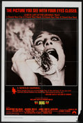"Movie Posters:Horror, Bug (Paramount, 1975). One Sheet (27"" X 41""). Horror.. ..."