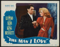"""Movie Posters:Crime, The Man I Love (Warner Brothers, 1947). Lobby Cards (3) (11"""" X 14""""). Crime.. ... (Total: 3 Items)"""