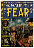 Golden Age (1938-1955):Horror, Haunt of Fear #12 (EC, 1952) Condition: FN+....