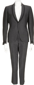 Movie/TV Memorabilia:Costumes, Fayard Nicholas' Custom Suit.... (Total: 2 Items)