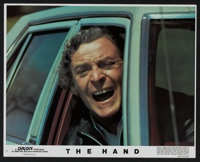 "The Hand (Orion, 1981). Lobby Card Set of 8 (11"" X 14""). Horror. ... (Total: 8 Items)"
