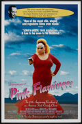 """Movie Posters:Comedy, Pink Flamingos (Fine Line, R-1998). One Sheet (27"""" X 40"""") DS. Comedy.. ..."""