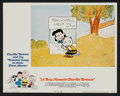 "Movie Posters:Animated, A Boy Named Charlie Brown (National General, 1969). Lobby Cards (4) (11"" X 14""). Animated.. ... (Total: 4 Items)"