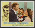 "Movie Posters:Drama, The Leopard (20th Century Fox, 1963). Lobby Card Set of 8 (11"" X 14""). Drama.. ... (Total: 8 Items)"