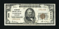 National Bank Notes:Tennessee, Nashville, TN - $50 1929 Ty. 1 The American NB Ch. # 3032. ...