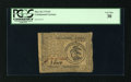 Colonial Notes:Continental Congress Issues, Continental Currency May 10, 1775 $3 PCGS Very Fine 30....