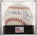 Autographs:Baseballs, Brooks Robinson Single Signed Baseball PSA Gem Mint 10. ...