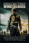 """Movie Posters:War, Windtalkers (MGM, 2002). One Sheet (27"""" X 40"""") DS. War.. ..."""