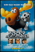 "Movie Posters:Children's, The Adventures of Rocky and Bullwinkle (Universal, 2000). One Sheet(27"" X 40"") DS Advance. Children's.. ..."