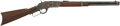 "Military & Patriotic:Indian Wars, Superb Condition M1873 Winchester Carbine. .38-40, 20"" barrel, #314588B...."