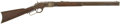 Military & Patriotic:Indian Wars, Winchester M1873 Rifle, #552061....