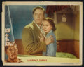 """Movie Posters:Mystery, Kill or Be Killed Lot (Eagle Lion, 1950). Lobby Cards (4) (11"""" X 14""""). Mystery.. ... (Total: 4 Items)"""