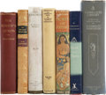 Books:Fiction, W. Somerset Maugham. Seven Books. All in very good or bettercondition. ... (Total: 7 Items)