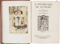 Books:Children's Books, Louey Chisolm and Amy Steedman, editors. A Staircase ofStories. London: T. C. & E. C. Jack, Ltd., [n.d.]....