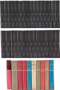 Books:Fiction, W. Somerset Maugham. Two Sets, including: Complete Works.Heron Books. Complete in 31 volumes. [and:] Ten Novels S... (Total:41 Items)