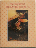 Books:First Editions, Marcie Muir and Robert Holden. The Fairy World of Ida RentoulOuthwaite. London: A & C Black, 1985. First Englis...