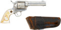 Military & Patriotic:WWI, Colt Single Action Army Revolver with Documentation Associating it with Texas Ranger Amzy Putman, #332149 Matching, Manufactur...