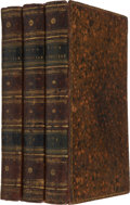 Books:Non-fiction, Alexander Dow. The History of Hindostan. Translated from thePersian. London: Vernor and Hood, 1803. New edition... (Total:3 Items)