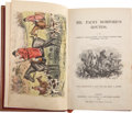 Books:First Editions, Robert Smith Surtees. Mr. Facey Romford's Hounds. London:Bradbury and Evans, 1865. First edition. Octavo. Illus...