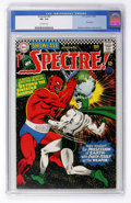 Silver Age (1956-1969):Horror, Showcase #61 The Spectre (DC, 1966) CGC VF+ 8.5 Off-white pages....