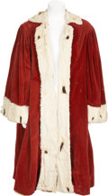 Movie/TV Memorabilia:Costumes, Vincent Price Tower of London Robe. ...