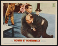 """Movie Posters:Hitchcock, Alfred Hitchcock Lot (MGM & Paramount, 1954-1959). Lobby Cards(3) (11"""" X 14""""). Hitchcock.. ... (Total: 3 Items)"""