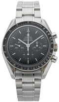 Explorers:Space Exploration, Omega Speedmaster Professional Watch Directly from the PersonalCollection of Astronaut John Young. ...