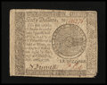 Colonial Notes:Continental Congress Issues, Continental Currency September 26, 1778 $60 About New....