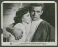 """Movie Posters:Documentary, James Dean Lot (Warner Brothers, 1955-1957). Color and Black & White Stills (5) ( (8"""" X 10""""). Miscellaneous.. ... (Total: 5 Items)"""
