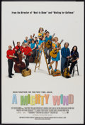 """Movie Posters:Comedy, A Mighty Wind (Warner Brothers, 2003). One Sheet (27"""" X 40""""). Comedy.. ..."""