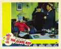 """Movie Posters:Film Noir, The Glass Key (Paramount, 1942). Lobby Cards (4) (11"""" X 14""""). ...(Total: 4 Items)"""