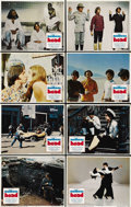 "Movie Posters:Musical, Head (Columbia, 1968). Lobby Card Set of 8 (11"" X 14""). ... (Total: 8 Items)"