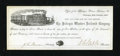 Obsoletes By State:Iowa, Dubuque, IA- Dubuque Western Rail Road Company $10 Oct. 20, 1857....
